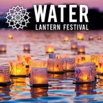 Akron, OH – Water Lantern Festival